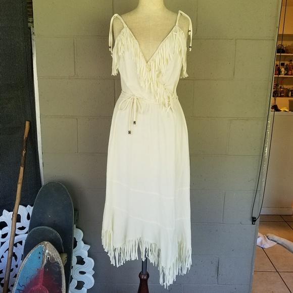 521e3449832 Rainbow of California dress. M 5c9fd85716105dc71216ab77